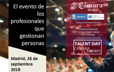 Talent Day: jornada sobre el talento senior
