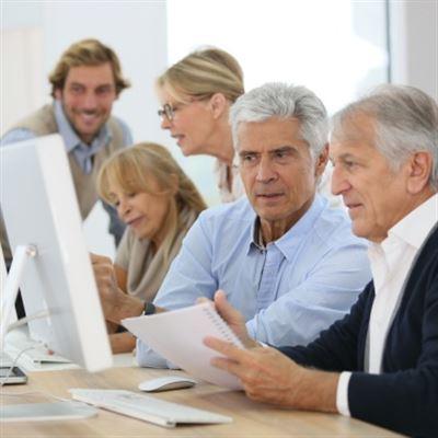 Nueva cultura y estilo de liderazgo para una nueva forma híbrida de trabajo