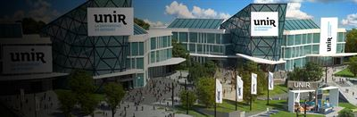 Feria Virtual de Empleo Sector Digital UNIR