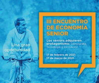 III Encuentro de Economía Senior. Los seniors adquieren protagonismo