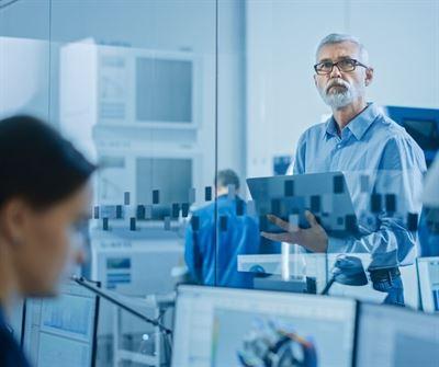 El futuro del trabajo y las oportunidades que se presentan para el Talento Senior