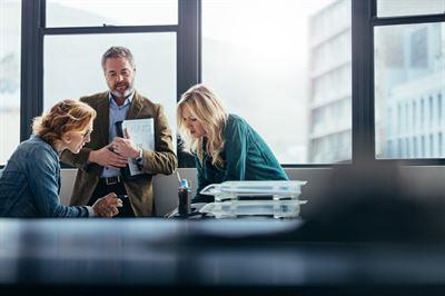 Consigue una beca para el programa Data Science para empresas de Teamlabs