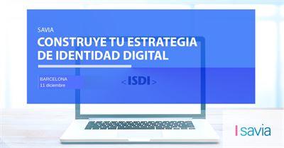 Claves para construir tu estrategia de Identidad Digital