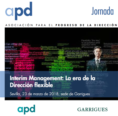 Interim Management: La Era de la Dirección Flexible