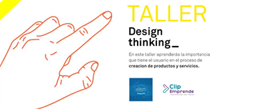Design Thinking para el emprendimiento