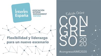 3º Edición del Congreso Interim Management