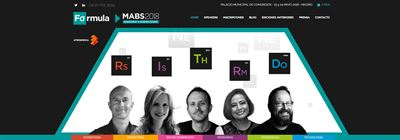 MABS 2018 Management & Business summit