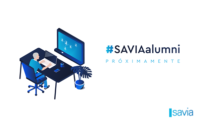 SAVIA Alumni: networking virtual para seniors - sesión 2