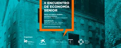 II Encuentro de Economía Senior
