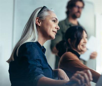Habilidades para tener éxito profesional en la nueva realidad