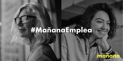Consigue una beca gratuita para el programa formativo #MañanaEmplea