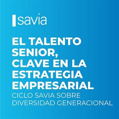 El Talento Senior, clave en la estrategia empresarial