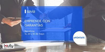 Ciclo Emprende con garantías (1a edición - Barcelona)