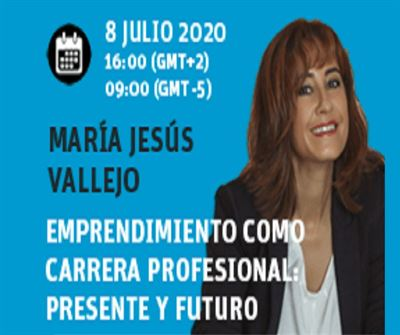 Emprendimiento como carrera profesional: presente y futuro