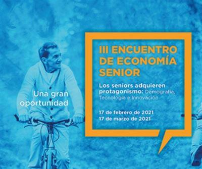 III Encuentro de Economía Senior: Los seniors adquieren protagonismo