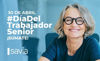 Firma para que el 30 de abril sea el Día del Trabajador Senior