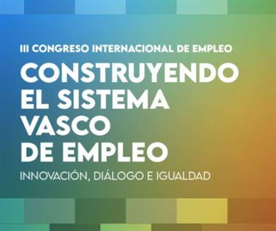 III Congreso Internacional de Empleo