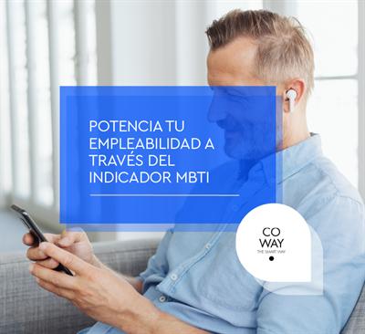 Potencia tu empleabilidad a través del indicador MBTI