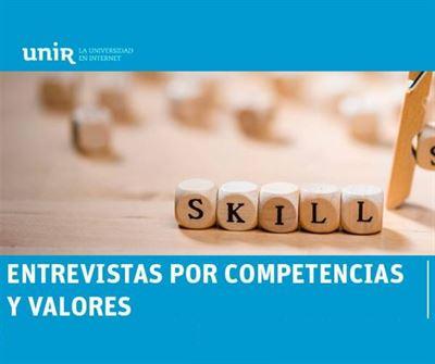 Cómo impactar en las entrevistas por Competencias y Valores
