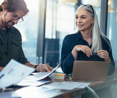 Conexión con las personas: Gestionando el talento intergeneracional