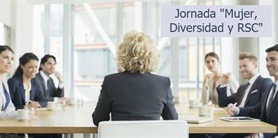 Mujer, Diversidad y Responsabilidad Social Corporativa