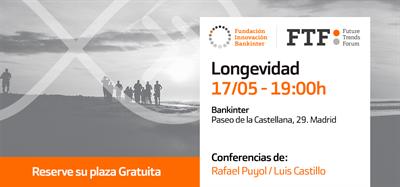 Longevidad - Ciclo de Conferencias