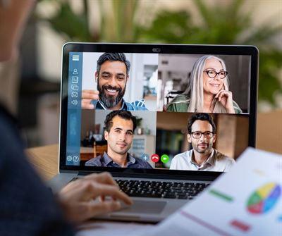 10 claves de la comunicación no verbal para videoconferencias