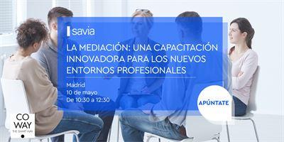 La mediación: una capacitación innovadora para nuevos entornos profesionales