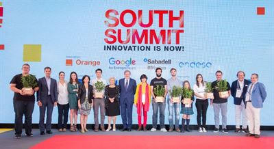 SAVIA participará en South Summit
