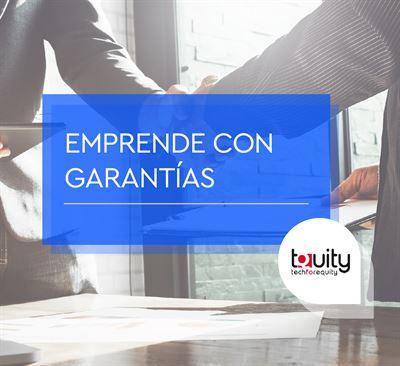 Ciclo Emprende con garantías - 1a edición Valencia