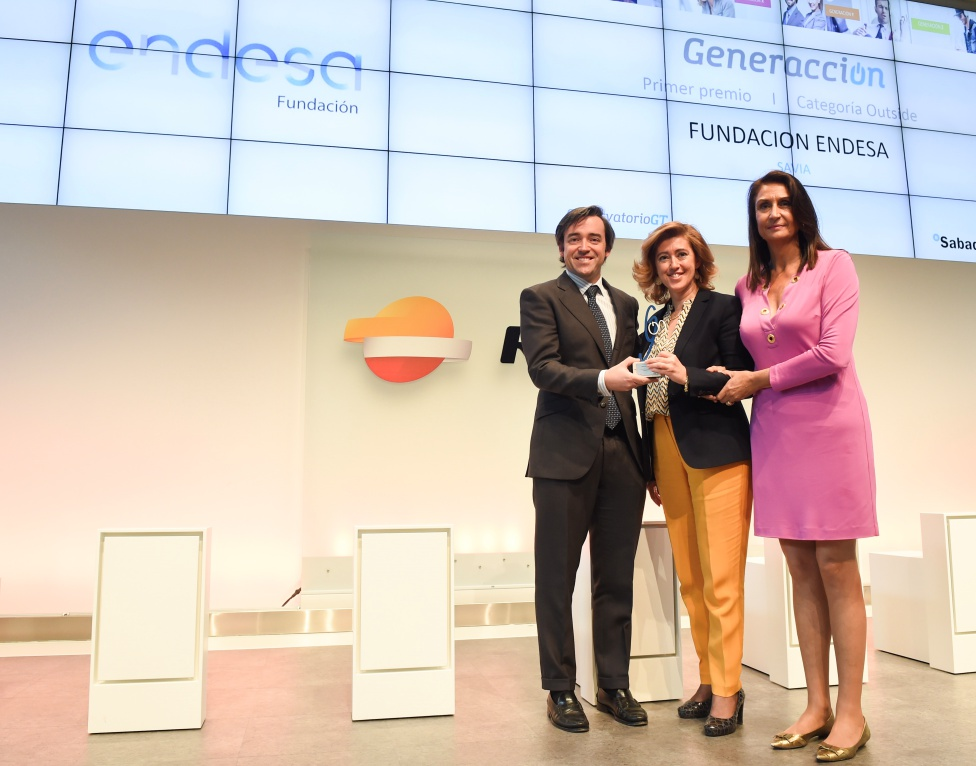 Premios Generacción de Observatorio GT