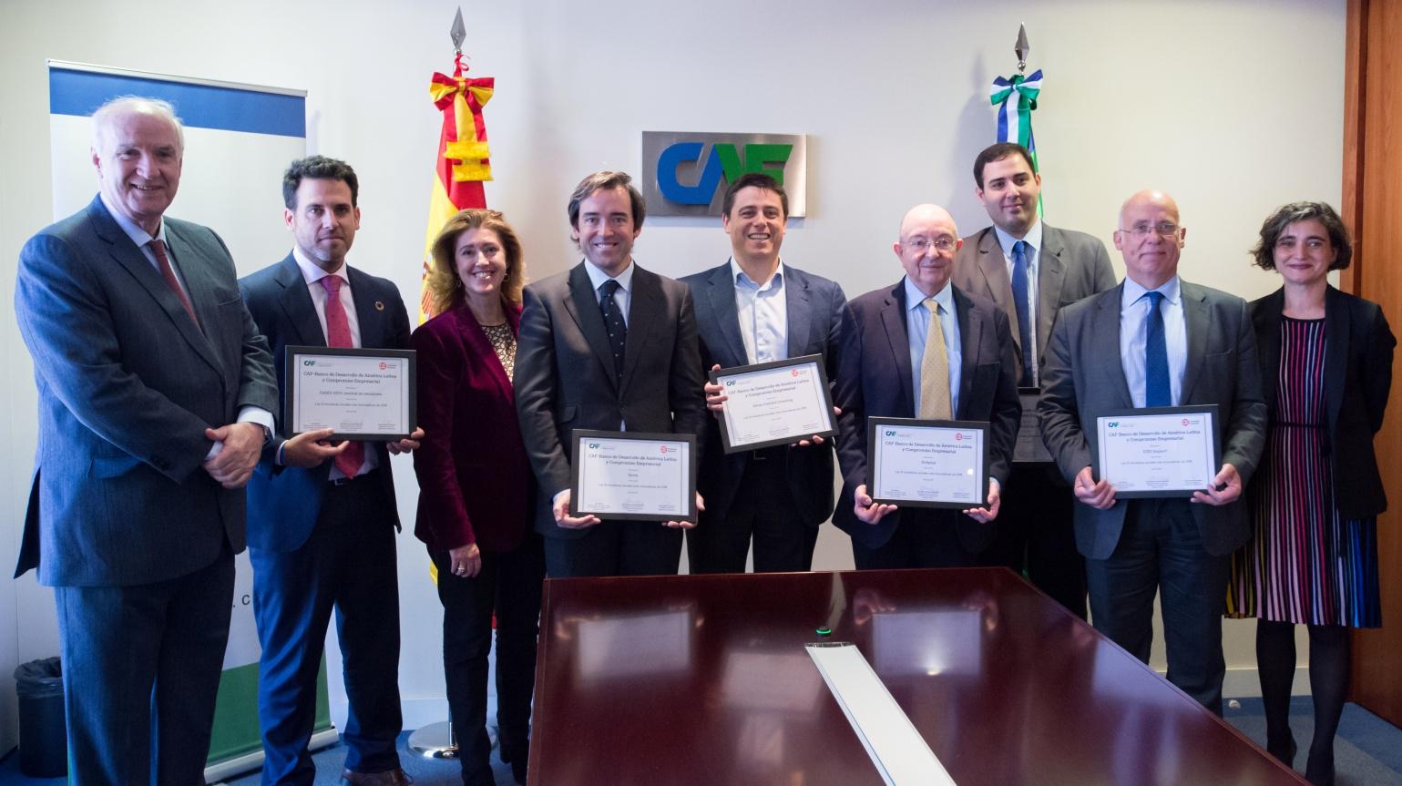 Generación SAVIA Premio Iniciativa social más innovadora 2018