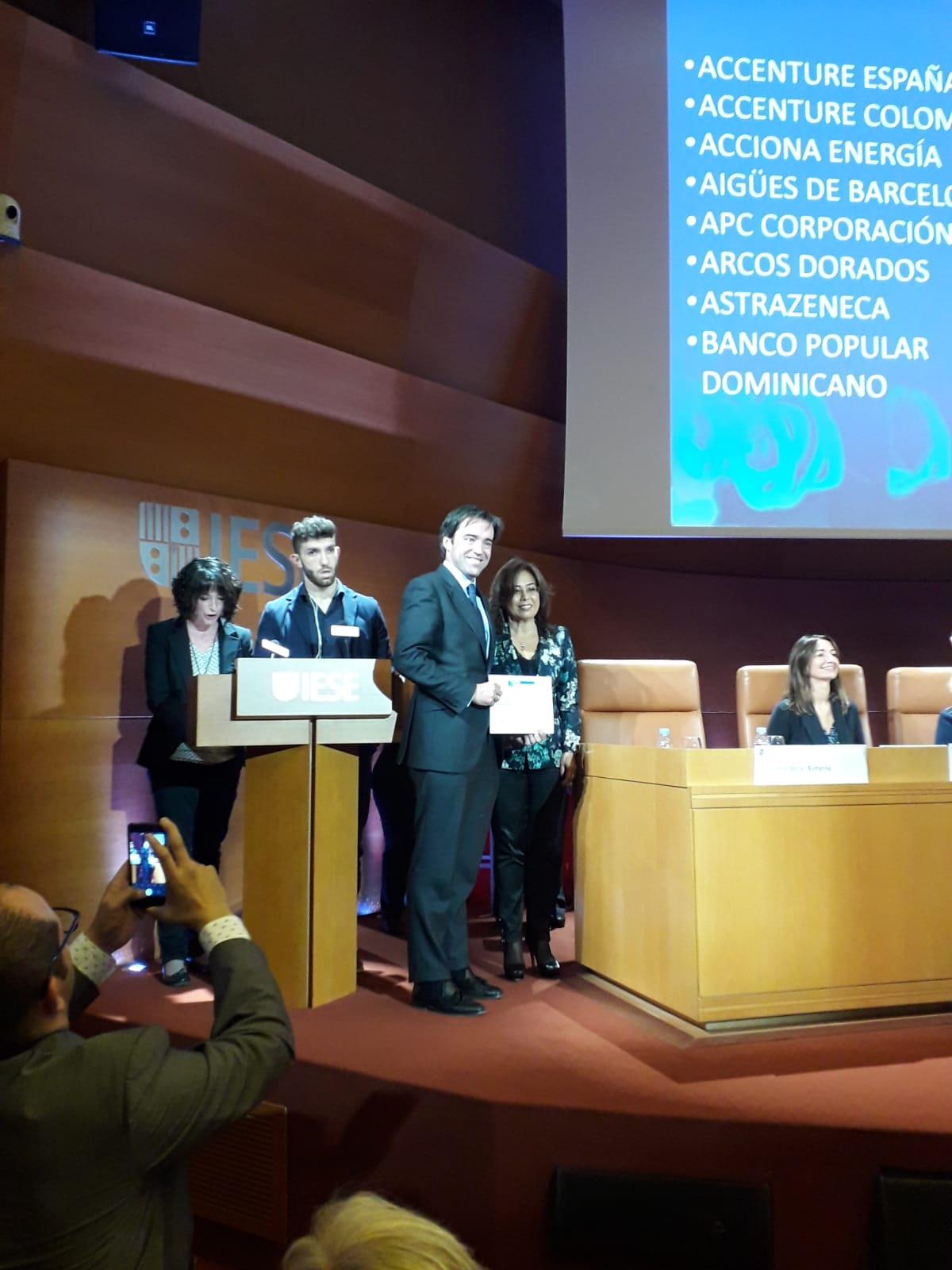 Savia finalista IX Edición Premios Corresponsables