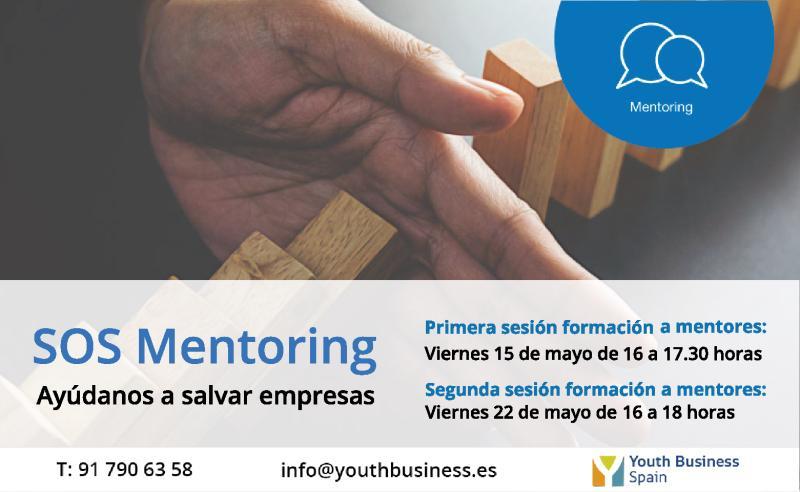 formacion-mentores-sos-mentoring-para-ayudar-a-emprendedores