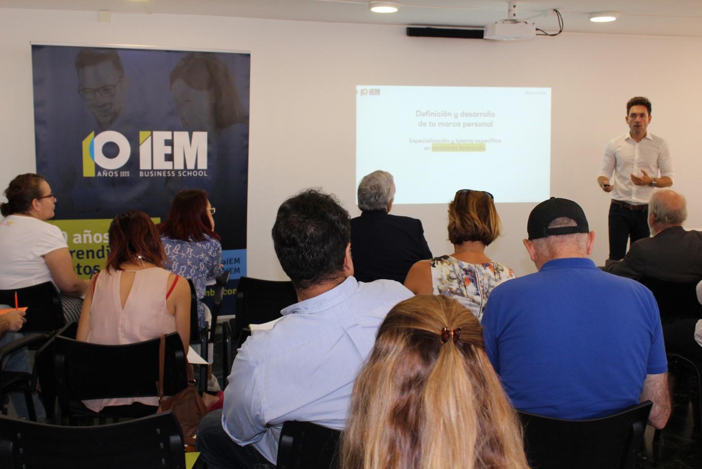 Formación IEM Business School
